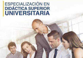 Didáctica Superior Universitaria